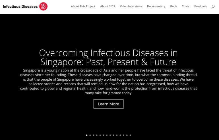 SG50website