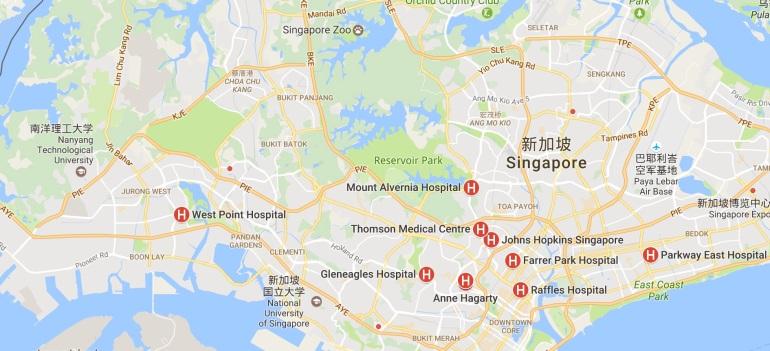 private-hospitals-singapore