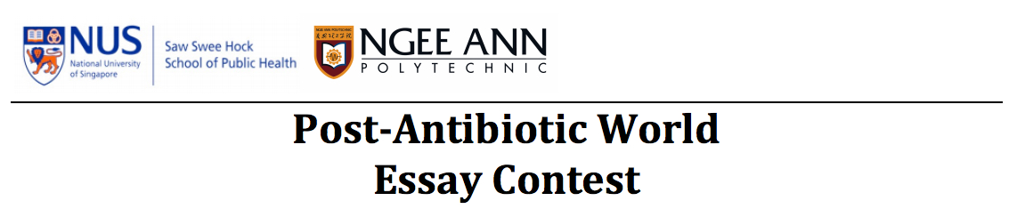infectious diseases and antibiotic resistance essay Overcome disease and different types of health issues infectious diseases like the flu and prevent antibiotic resistance causes from happening with nature.