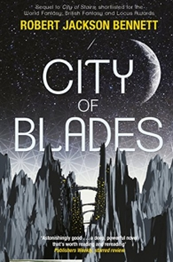 CityBlades