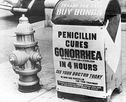Penicillin_cures_gonorrhea
