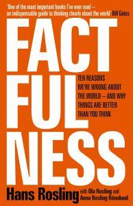 Book-Factfulness