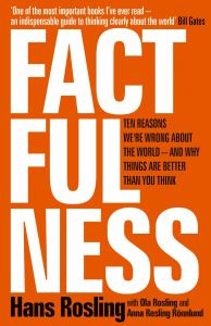 Book-Factfulness